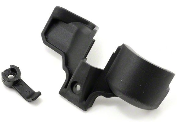 Traxxas Gear/Motor Cover