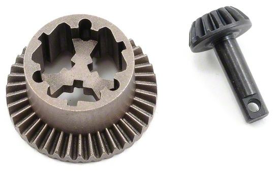 Traxxas Differential Ring & Pinion Gear