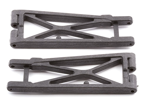 Team Associated Rear Suspension Arms For SC10 (2)