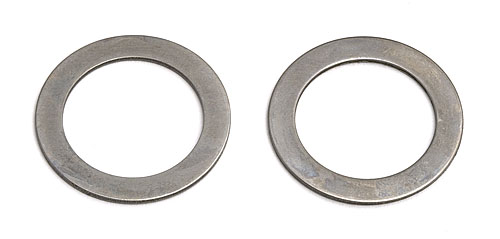 Team Associated Diff Drive Rings 2.60:1 (2)