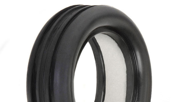 "Pro-Line Low Profile 4 Rib 2.2"" M3 Front Buggy Tires (2)"