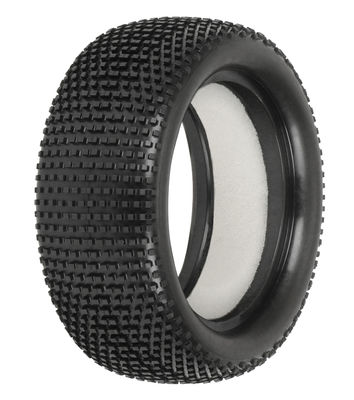 "Pro-Line Hole Shot 2.0 M3 2.2"" 4wd Buggy Front Tires (2)"