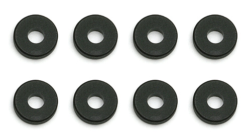 Team Associated Rear Hub Wheelbase Shims For SC10 4x4 (8)