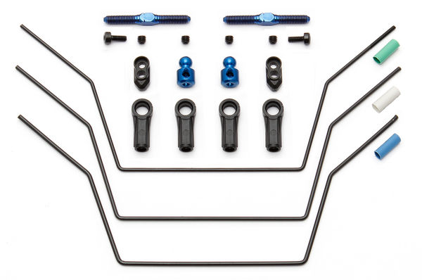 Team Associated Anti-roll Bar Kit (3) (B5/B5M)