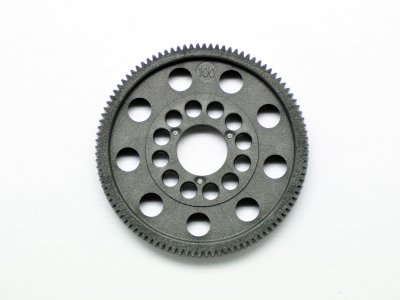 Arrowmax 64P Spur Gear - 100T