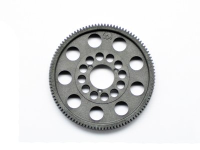 Arrowmax 64P Spur Gear - 104T