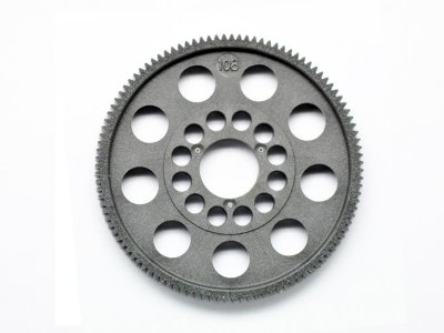 Arrowmax 64P Spur Gear - 108T