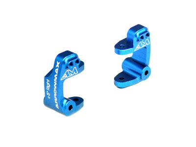 Arrowmax Aluminum C-Hub +5 deg Set for B-Max2