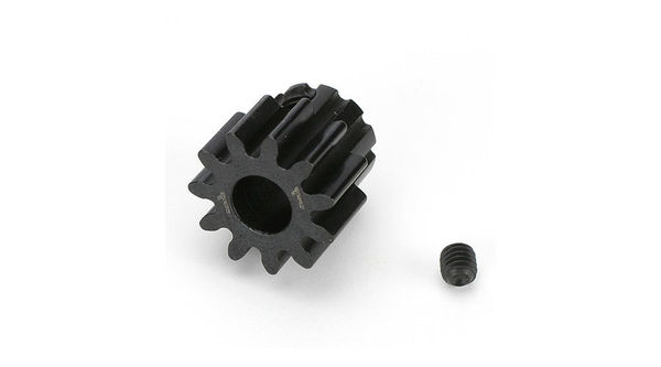 Dynamite 1/8TH BL Pinion Mod1 -  5mm Bore - 11T