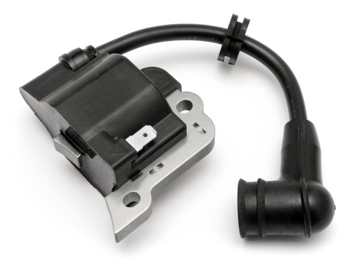CY / RC Ignition Coil Complete