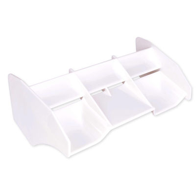 Hobbypro 1/8 Hi-Force Rear Wing (White)