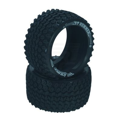 Louise 1:10 ST-Hummer 2.8 inch Truck Tire With Inserts - Soft (2)