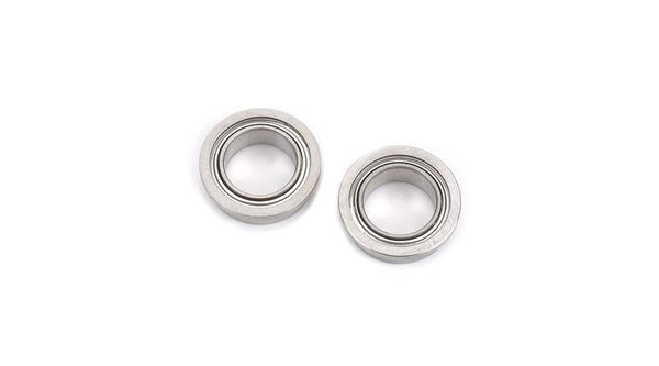 "Team Losi 1/4"" x 3/8"" Flanged Ball Bearing"