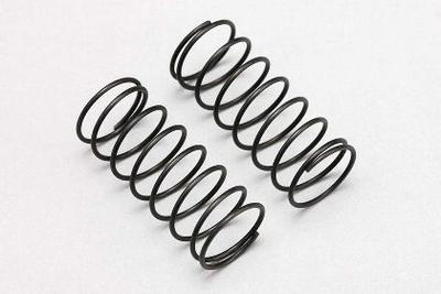 Racing Performer Offroad Ultra Front Spring (Medium/Green·2pcs) for Dirt