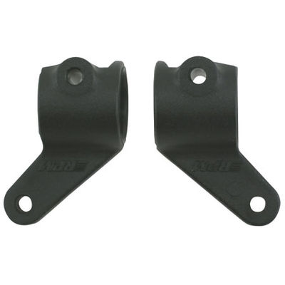 RPM Traxxas Front Bearing Carriers (2)
