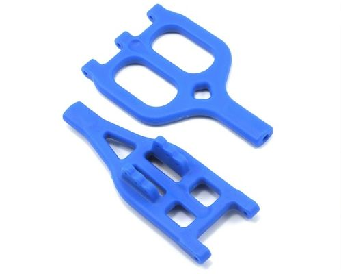 RPM T-Maxx 2.5R & 3.3 A-arms - Blue (1+1)