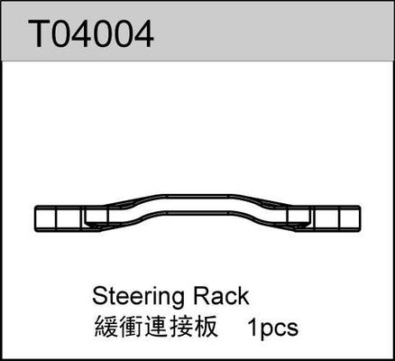 TeamC Steering Rack