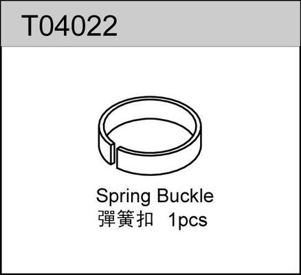 TeamC Spring Buckle