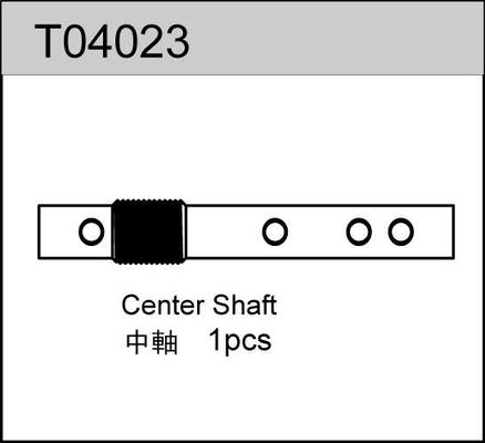 TeamC Center Shaft