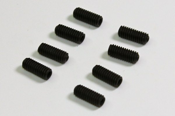 TeamC M4X10 Set Screw (8)