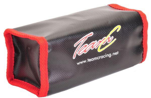 TeamC Li-Po Battery Safety Bag
