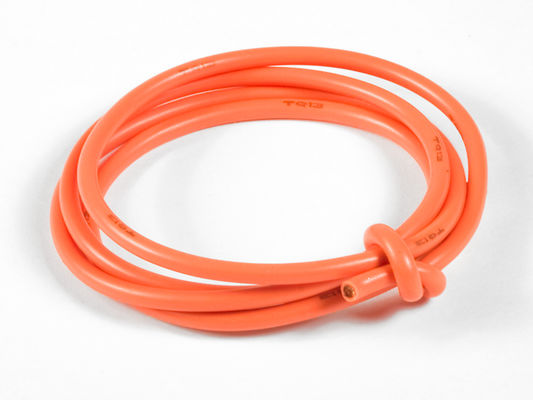 TQ Racing Cable 13awg 90cm orange wire