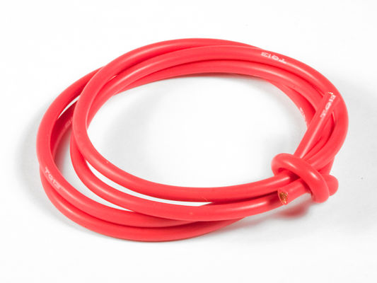 TQ Racing Cable 13awg 90cm red wire