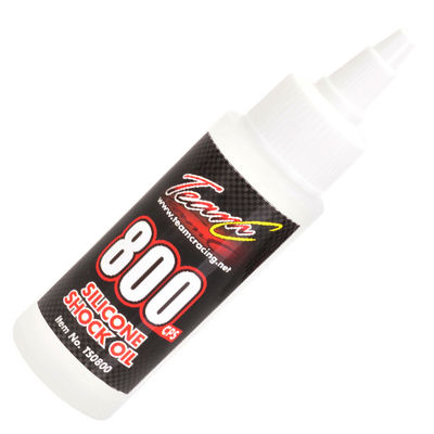 TeamC 800CPS Silicone Shock Oil