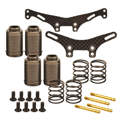 TeamC Long Shock Absorber Conversion Kit