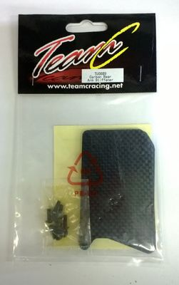 TeamC Carbon Rear Arm Stiffener (2)