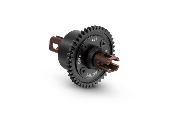 XRAY XB8 Active Center Differential™ 46T