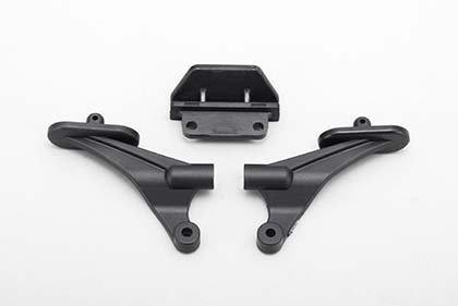 Yokomo Wing Mount/ Rear Bumper