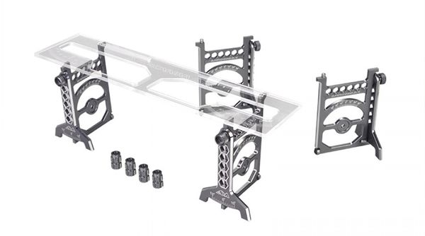 Arrowmax Set-Up Setup System For 1:10 Touring Cars v2
