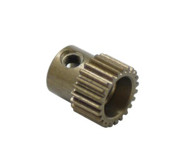 Arrowmax 7075 Aluminum 64P Pinion Gear - 25T
