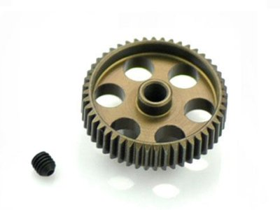Arrowmax 7075 Aluminum 64P Pinion Gear - 48T