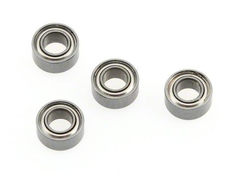 Team Associated Steering Rack Bearings (TC3/B4/T4)