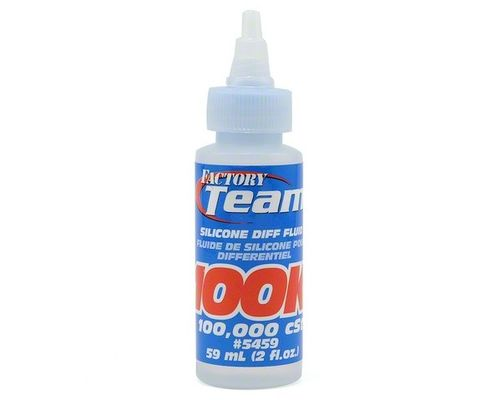 Team Associated Silicone Differential Fluid 100000cst