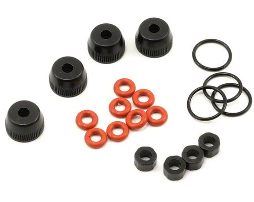 "Team Associated Factory Team ""V2"" 1/10 Shock Rebuild Kit"