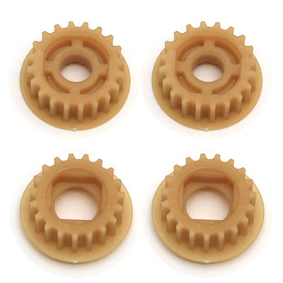 Team Associated Belt Pulleys For SC10 4x4 (4)
