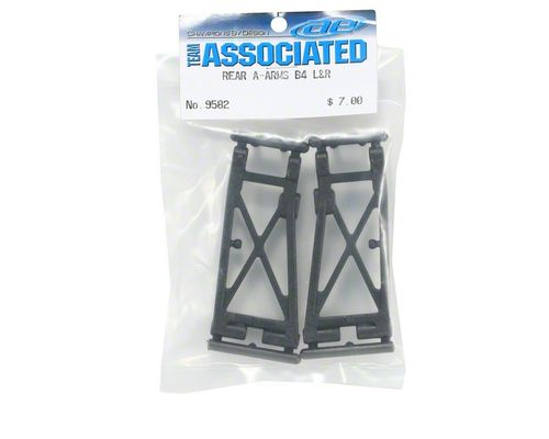 Team Associated Rear A-Arm (2) (B4)