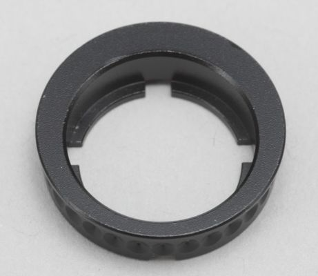 Yokomo BD-7 Aluminum cam belt tension (1) - Black
