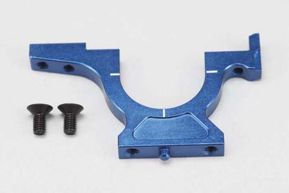 Yokomo Front / Rear Bulkhead (B) For BD7