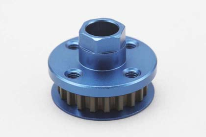 Yokomo Direct Main Gear Adaptor For BD7