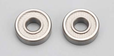 Yokomo Teflon Sealed 5mm×13mm Bearing (2pcs)