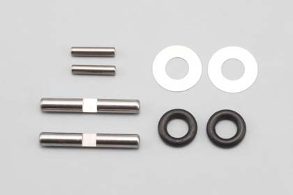 Yokomo Gear diff maintenance kit