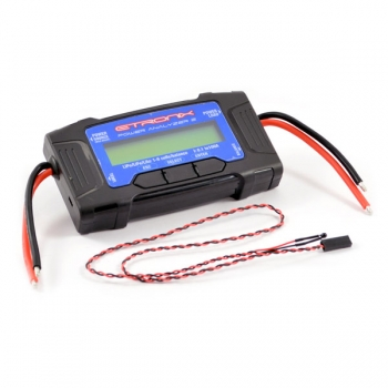 Etronix Power Analyzer 2.0 Multifunction Meter