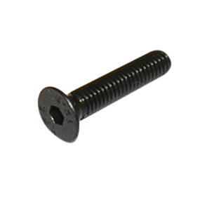 Flathead M3x8 Socket Screw (10)