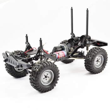 FTX Outback 2 Roling Chassis 1:10 Crawler