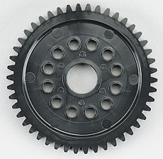 Kimbrough Spur Gear 46T Module 1 Monster GT