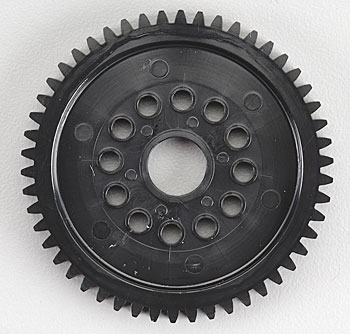 Kimbrough Spur Gear 50T Module 1 Monster GT